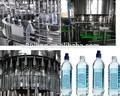 كامل تلقائي مصنع المياه المعدنية الصغيرة/ معدات المياه المعبأة في زجاجات/ جهاز المياه الطبيعية