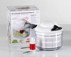 The Cutting Revolution perfect chopper Food Vegetable Chopper