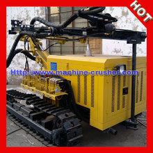 2014 chine hydraulique sur chenilles Drill à vendre