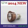 e27 b22 e14 mr16 gu5.3 gu10 3W led spotlight par36 lamp led light china direct
