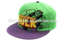 2014 custom kelly green baseball cap/hat