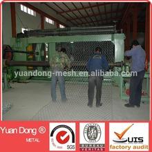 China Gabion Basket Mesh Making Machine ( WIRE MESH MACHINE FACTORY)