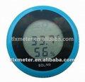 Termômetro estação meteorológica imagem e especificação