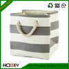 Dongguan Homey Home felt storage basket with handle