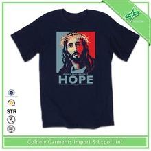Fashionable Cheap Temperature Sensitive Color Change T-shirt