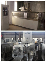 Automatic Dog Chews Processing Line/Machine/Machinery,good quality machine