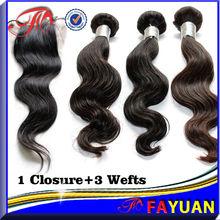 Aliexpress hair no brittle or split ends virgin russian italian wave silk base closure non process 100% cheap russian hair