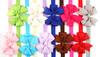 Best selling high quality handmade infant crochet headband for baby