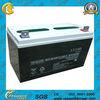 12v100ah VRLA Sealed agm lead acid battery manufacturer