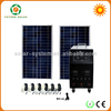 500W parabolic solar concentrator for TV ,computer made in China