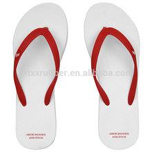 wedding white sandals flop flops custom size and design flip flops