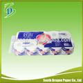 premium virgin celulose papel higiênico rolo dimensões de fábrica baratos