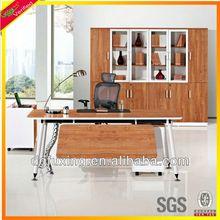 Dongguan office table design executive,office furniture executive tables