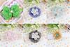 Best selling new design handmade infant crochet headband for baby
