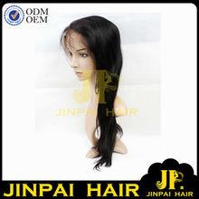 JP Hair Wholesale Good Looking Raw European Hair Full Lace Wig