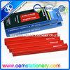 Carpenter pencil in paper box/custom packaging