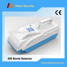 Alta calidad portátil bomba explosivos de drogas Detector