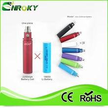 Nroky colorful option newest ego pen KGO,Kgo ,kGO 1 week vaporizer