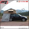 China 4x4 manufacturer ARB design waterproof car roof top tent/hard shell roof top tent With back awning