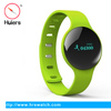 New Smart bracelet release!!! bluetooth pedometer smart bracelet watch for gps watch for kids Oled screen directly factory