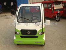 heating system mini elder electric car/van