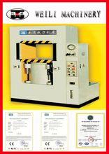 Weili machines usine meilleures ventes hydraulique cidre presses