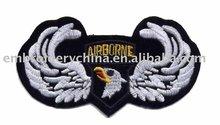 Airboren Military Emblem/Badge Epaulettes For Army