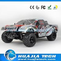 1:10 4CH Remote Control Speed Car toys big car