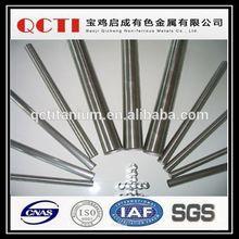 Ti-6Al-4V ELI for medical use titanium rod