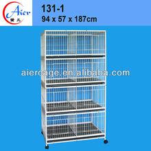factory supply metal chicken breeding cage