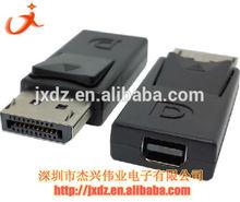 Displayport DP Mini DP parent Apple revolution of apple LED iMac adapter black