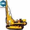 blasting hole drill rig for mining