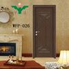 zhejiang factory nice product pintu pvc door