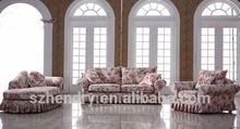 2012 popular fabric latest home sofa set designs house living room furniture