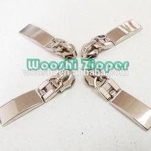 zipper puller and slider.metal zip puller. zip puller fashion