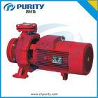 PST Monoblock 3 phase centrifugal water pump