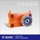 GUOMAO brand ZLYJ series for plastic industry single screw gear box extuder