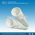 oferta de fábrica de tejido de bolsas de filtro para la coctelera inversa y la bolsa de aire de la casa