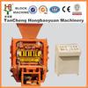 best selling machine QT4-30B concrete brick maker machine&cement block machinery