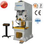YLC21 Hydraulic punching machine, CNC power press