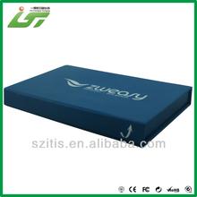 Custom beautiful printing good quality chinese tea set gift box