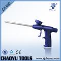 Confiable cy-030o desechables de plástico pistola de espuma/proveedor de china