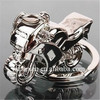 New Arrival Alloy Metal Motorcycle Key chain, Key ring