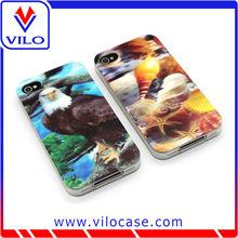 Customized design TPU case for dog phone case