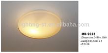 Glass lamp shades / corridor ceiling lamp MD-9023