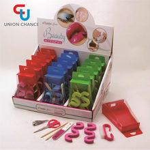 2014 Professional 8pcs Girls Beauty Manicure Kits