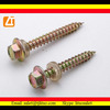 hex head self tapping screw type 17