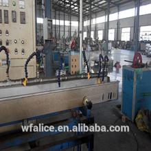 offer machine for pvc fiber reinforced hose
