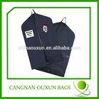 Dependable non woven suit cover,suit garment bag,garment bag suit hanger