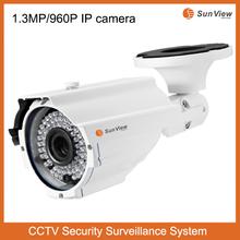 1.3mp POE 960P P2P CCTV 960P IP Camera Surveillance Network cctv board camera module